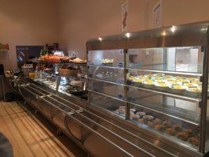 Кафе Виктория, банкеты, корпоративы, завтраки, обеды, кейтеринг